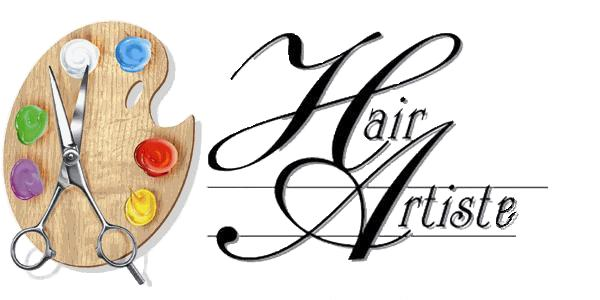 Hair Artiste (TM)(R)(logo)
